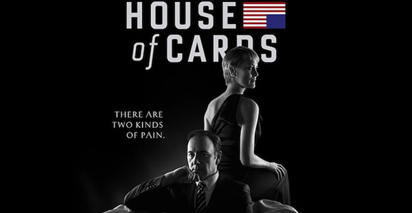 [J'ai vu] House of Cards