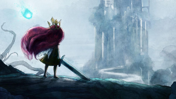 [Arrivage] Child of Light – Edition Collector