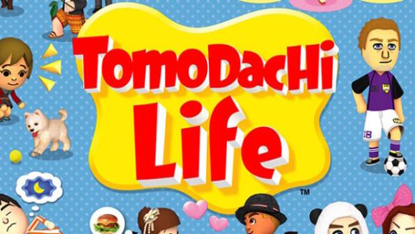 [J'ai joué à] Tomodachi Life!