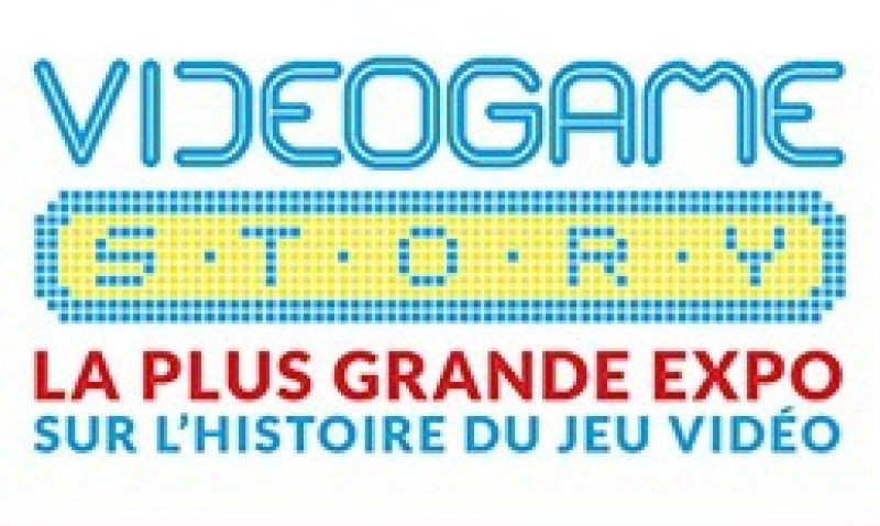 [Visite] Videogames Story- l'exposition
