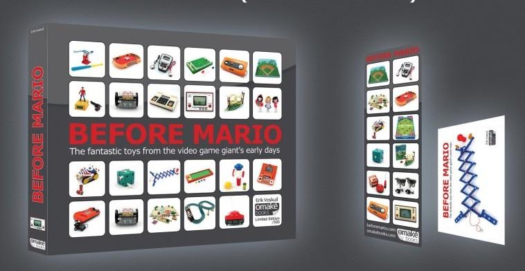 [Préco] Before Mario