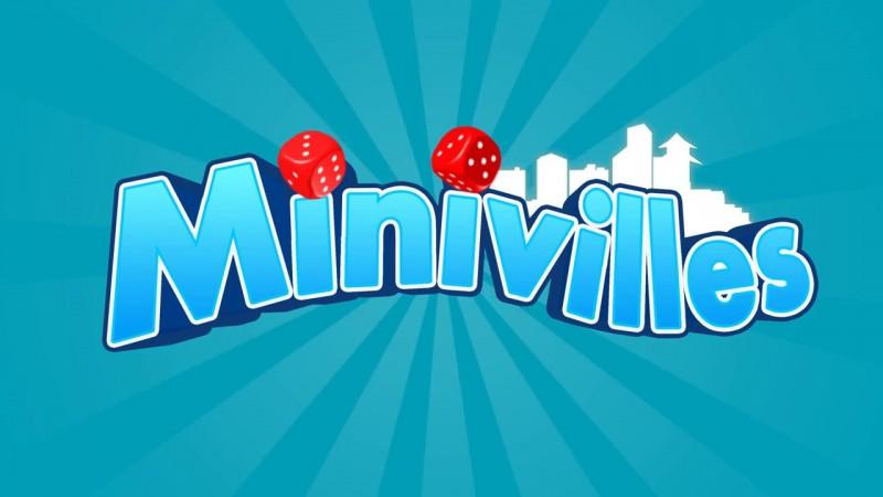 [J'ai joué à ] Minivilles