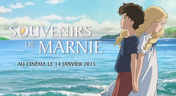 [J'ai vu] Souvenirs de Marnie