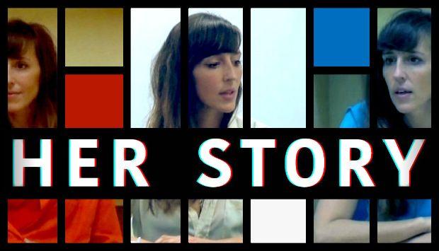 [Coup de Coeur] Her Story