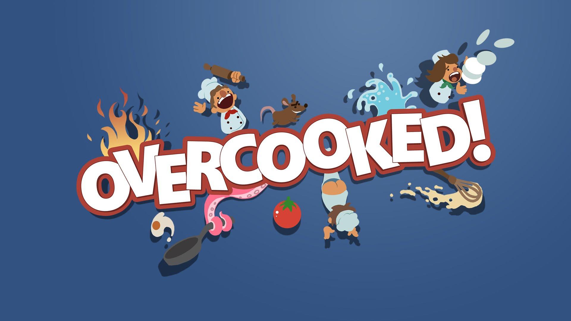 [J'ai joué à] Overcooked