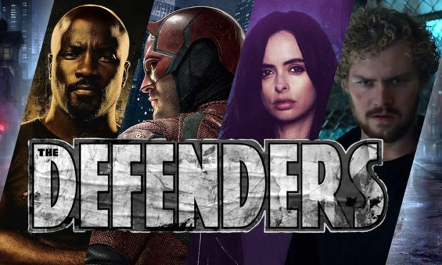 [J'ai vu] The Defenders