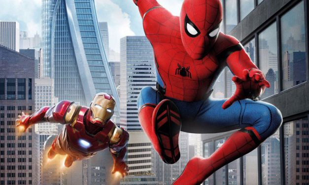 [J'ai vu] Spiderman Homecoming