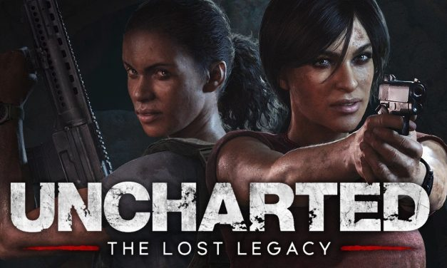 [Gaming] Uncharted: The Lost Legacy