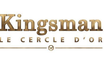 [J'ai vu] Kingsman  – Le cercle d'or
