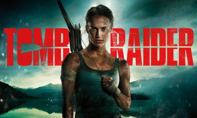 [J'ai vu] Tomb Raider: Le retour de la vengeance de Lara Croft